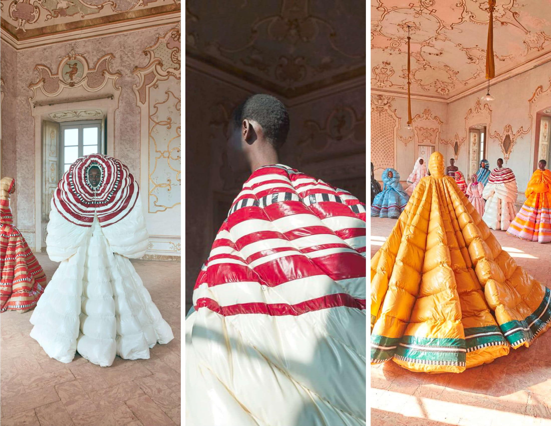 """Moncler Genius: PierPaolo и неговата мултикултурна висша мода"""