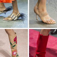 6 алтернативи за пантофките на Пепеляшка тази пролет