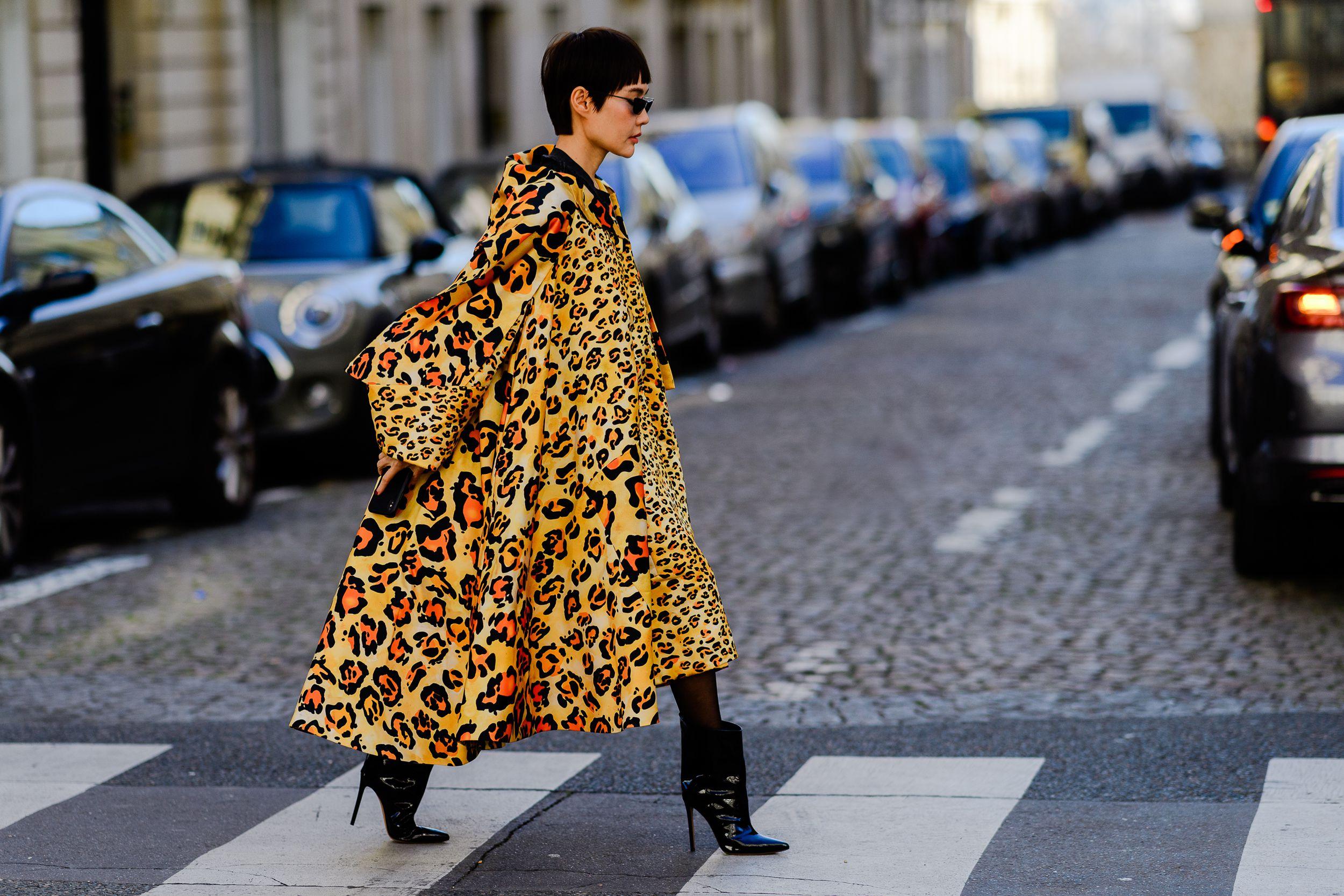 Най-добрите street style попадения от Парижката модна седмица