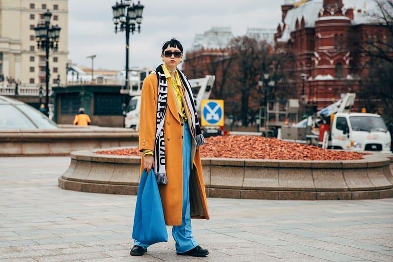 Пролет и есен, обобщени в руската седмица на модата