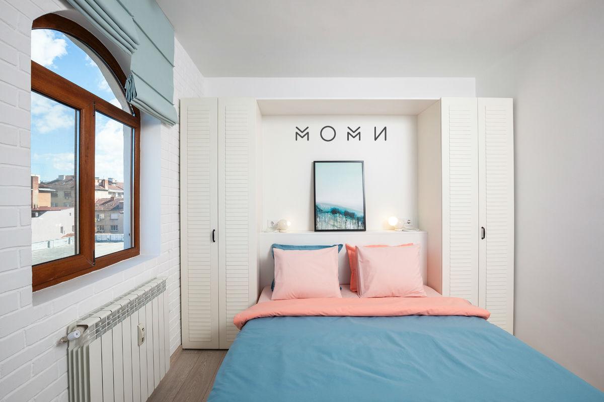 Актуални тенденции в интериора на спалнята през 2019 година