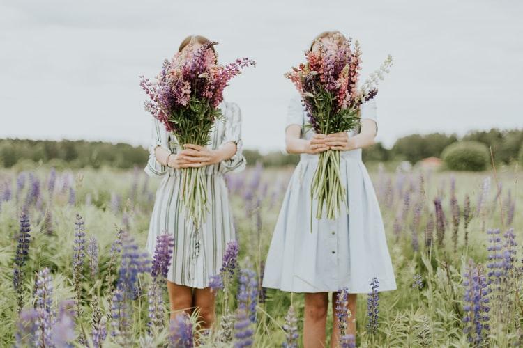 Цветна неделя, цветен празник – Цветница!