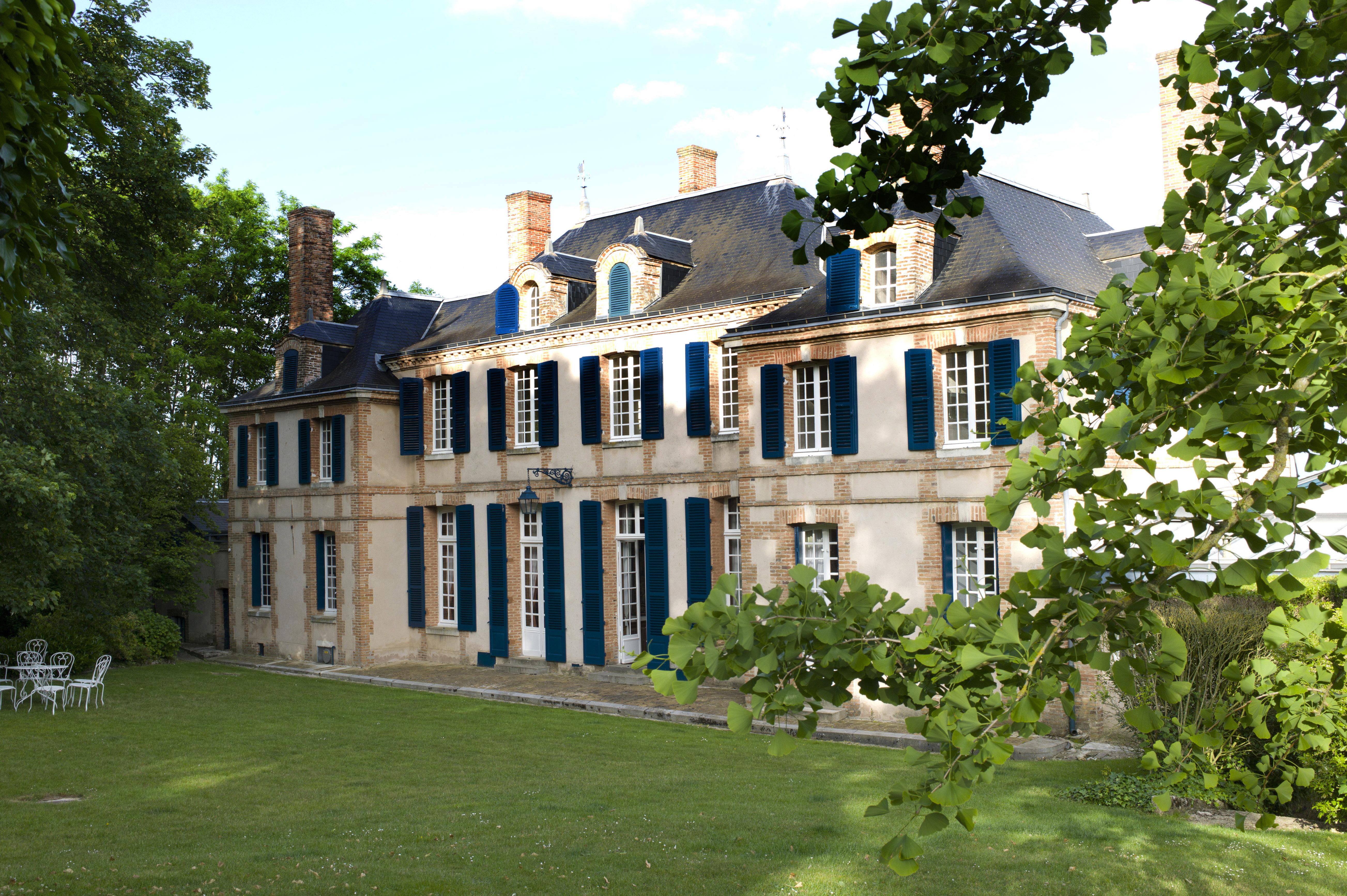 Champagne Taittinger  – една френска ода за живота