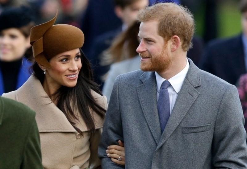 Хари и Меган: Превръщането в кралски особи