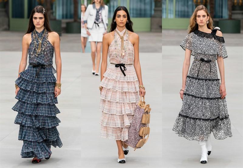 Първата колекция на Виржини Виар за Chanel – какво видяхме