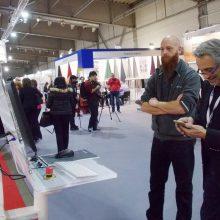 Силно международно участие на най-голямото изложение за текстил и мода в България