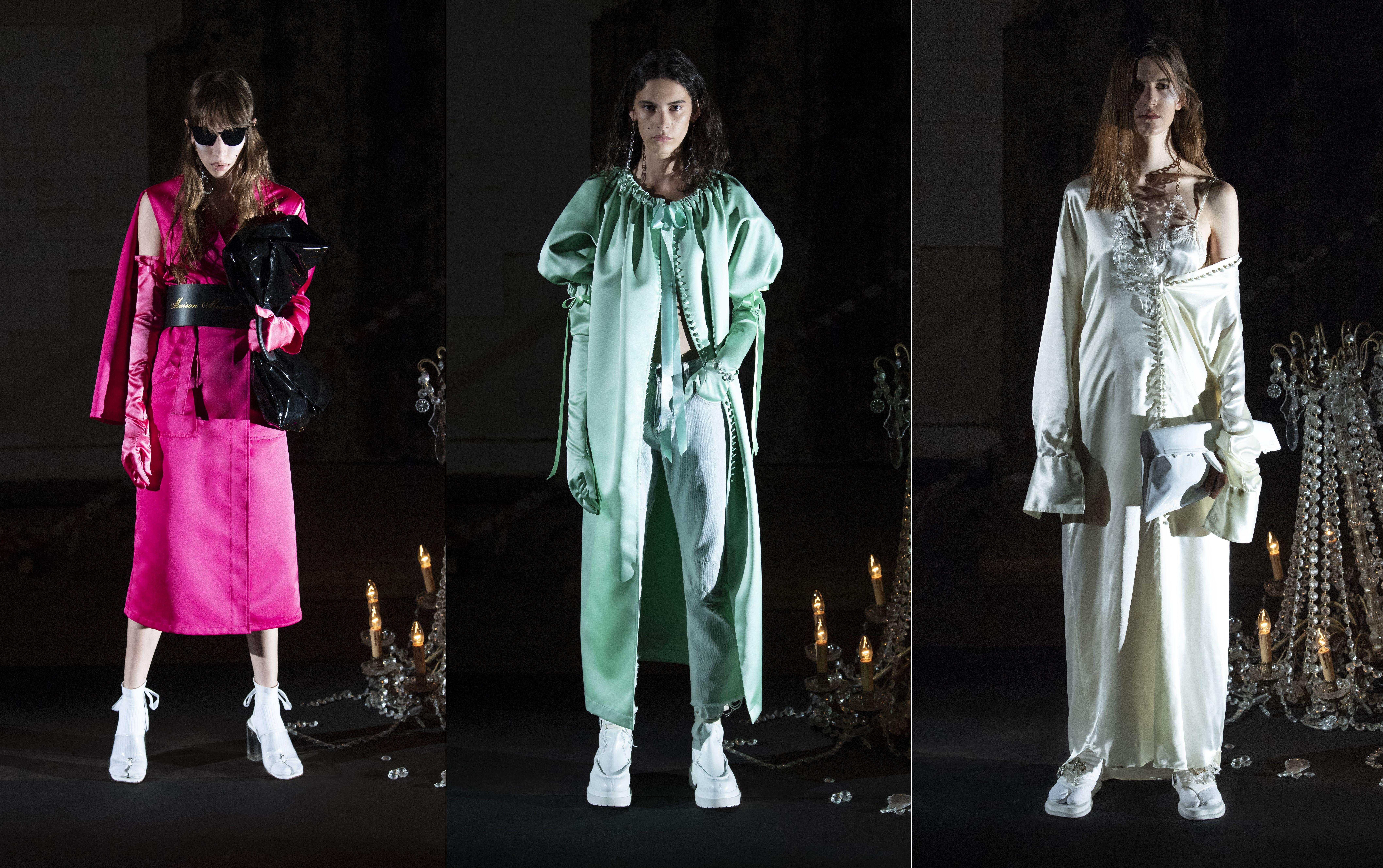 Мартин Марджела – Невидимият в модата