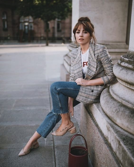 Тайните на модните редактори: лесни и стилни визии за уикенда
