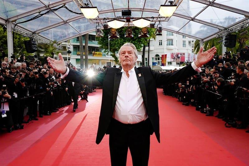 Водовъртеж от емоции на 72-рия филмов фестивал в Кан