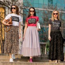 Що е то Mood T-shirt и как да го съчетаем в street style визия?