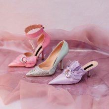 Ada Kokosar и обувките на Пепеляшка от XXI век