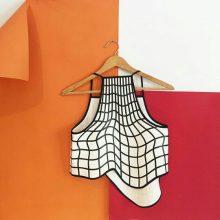 Завръщане в бъдещето: 3D принтирани дрехи