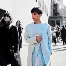 7 пъти вдъхновени от Deena Abdulaziz