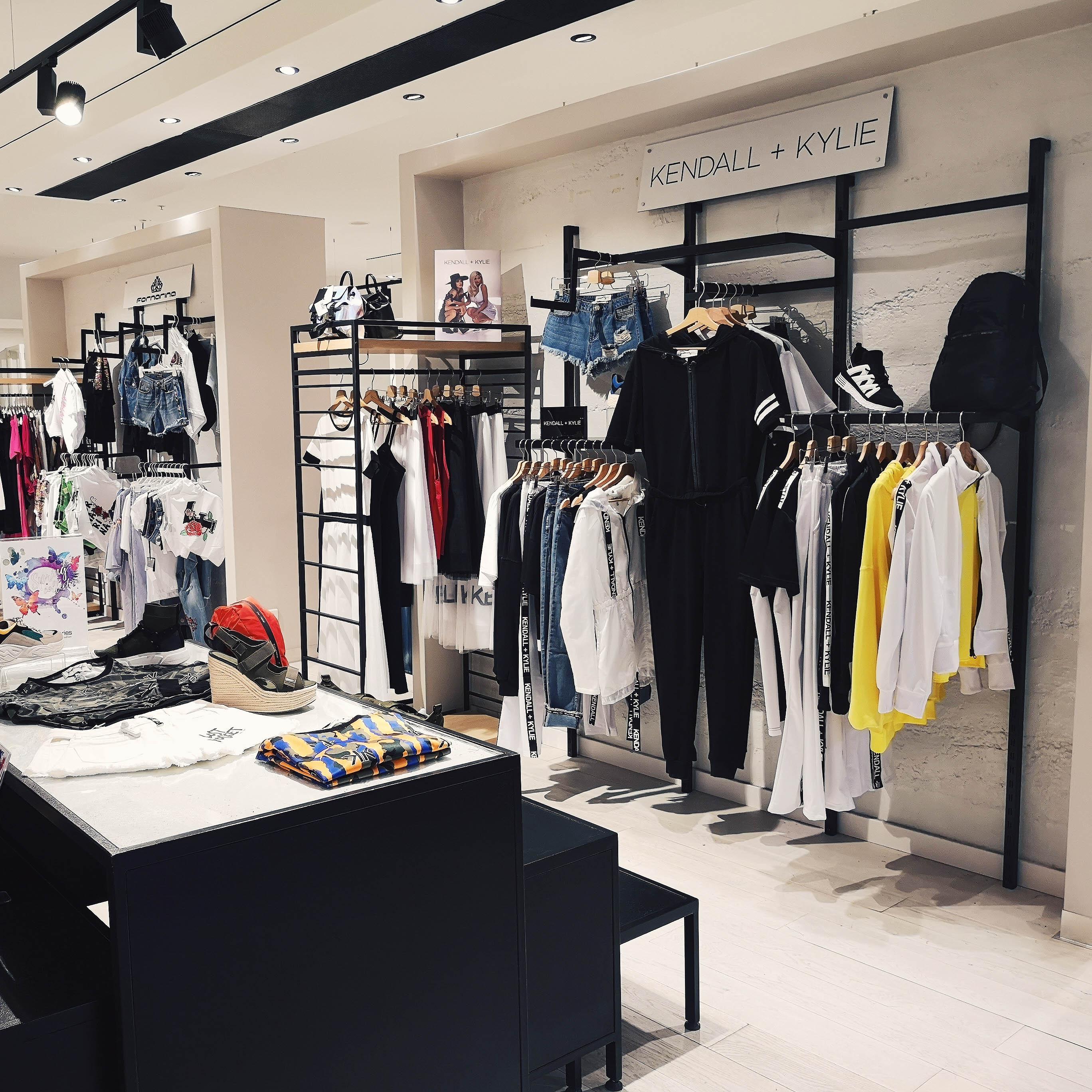 Изкуството на концептуалния шопинг