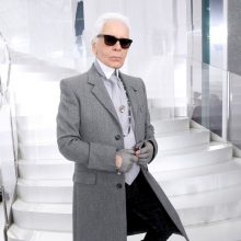 """Karl For Ever"" или просто Карл за Карл"