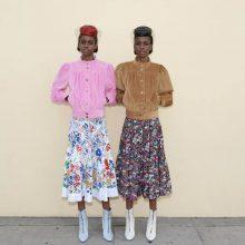 THE Marc Jacobs – новата линия бюджетна мода