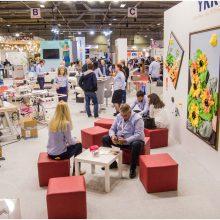 До 15 юни: преференциални цени за участниците в ТМТ Експо – българското текстилно бизнес изложение