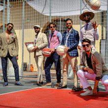 Pitti Uomo 96 – модната приказка на Флоренция