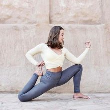 Йога рутина за супер старт на деня