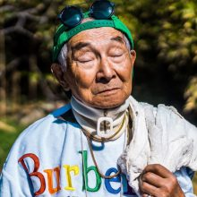 SLVR.TETSUYA – модерният дядо на Instagram