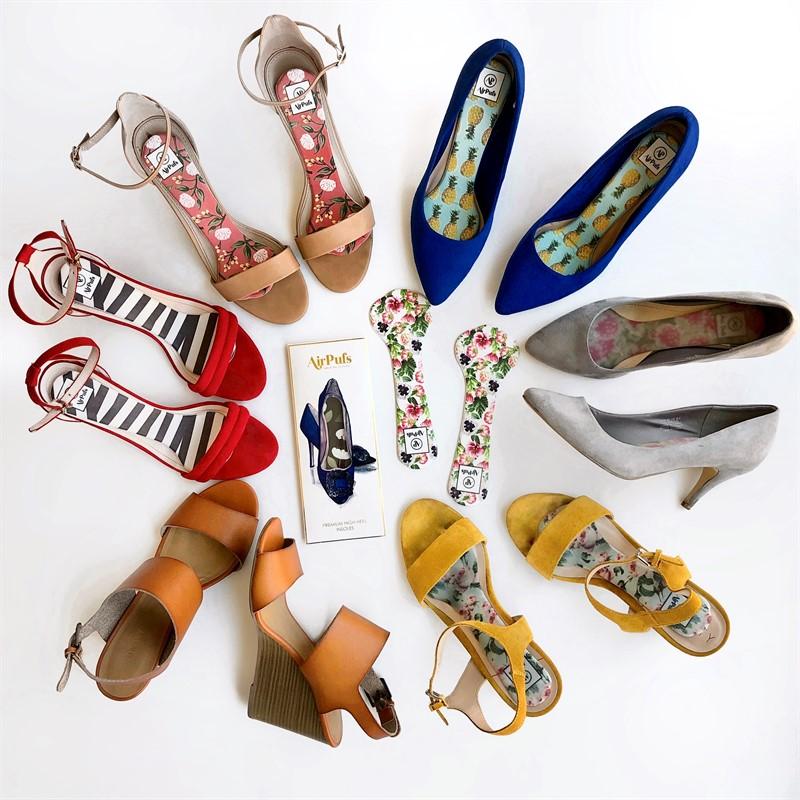 За лятото, обувките и… грешките