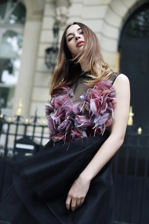"""Модният блогър Томи Томова и проекта """"Изкуството да даряваш"""""""
