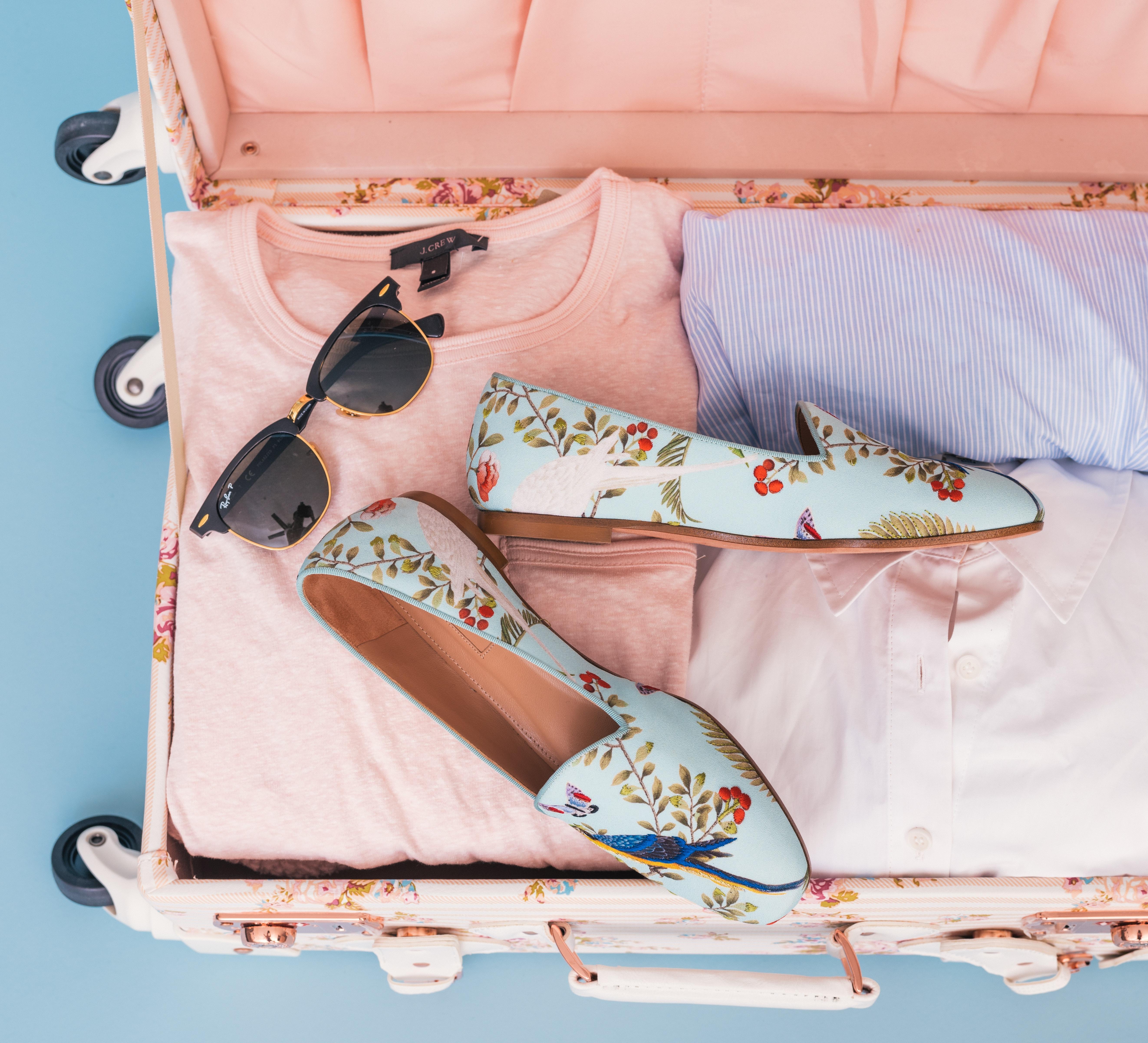 Стилна ваканция с лек багаж – мисията е възможна