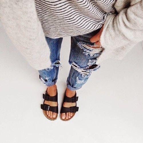 7 модни гряха, които не трябва да допускате