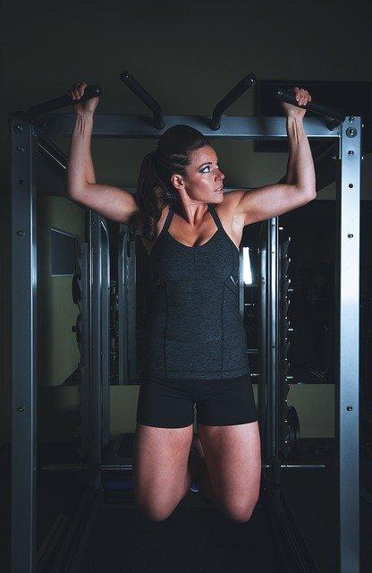 5 упражнения за здраво тяло и щастлив дух