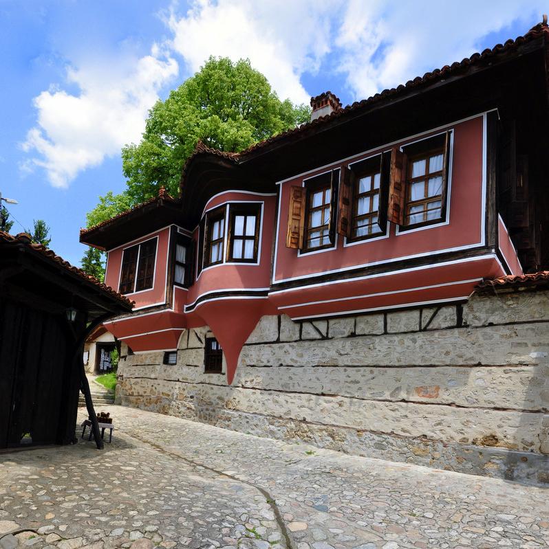 Из България: Седем уикенд дестинации, които си заслужава да посетите