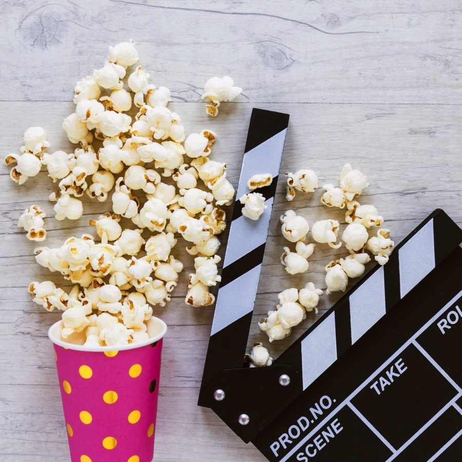 Popcorn Time: Филмите, за които това лято всички говорят