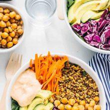 Дъга в чинията или Влиянието на цветовете върху сетивността и апетита