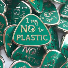 Plastic Free July – нещо повече от предизвикателство