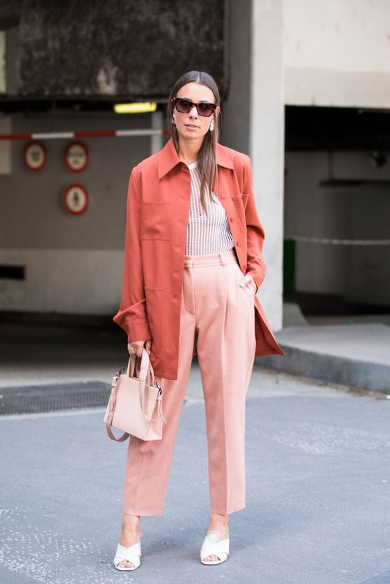 ~LOOK OF THE DAY~