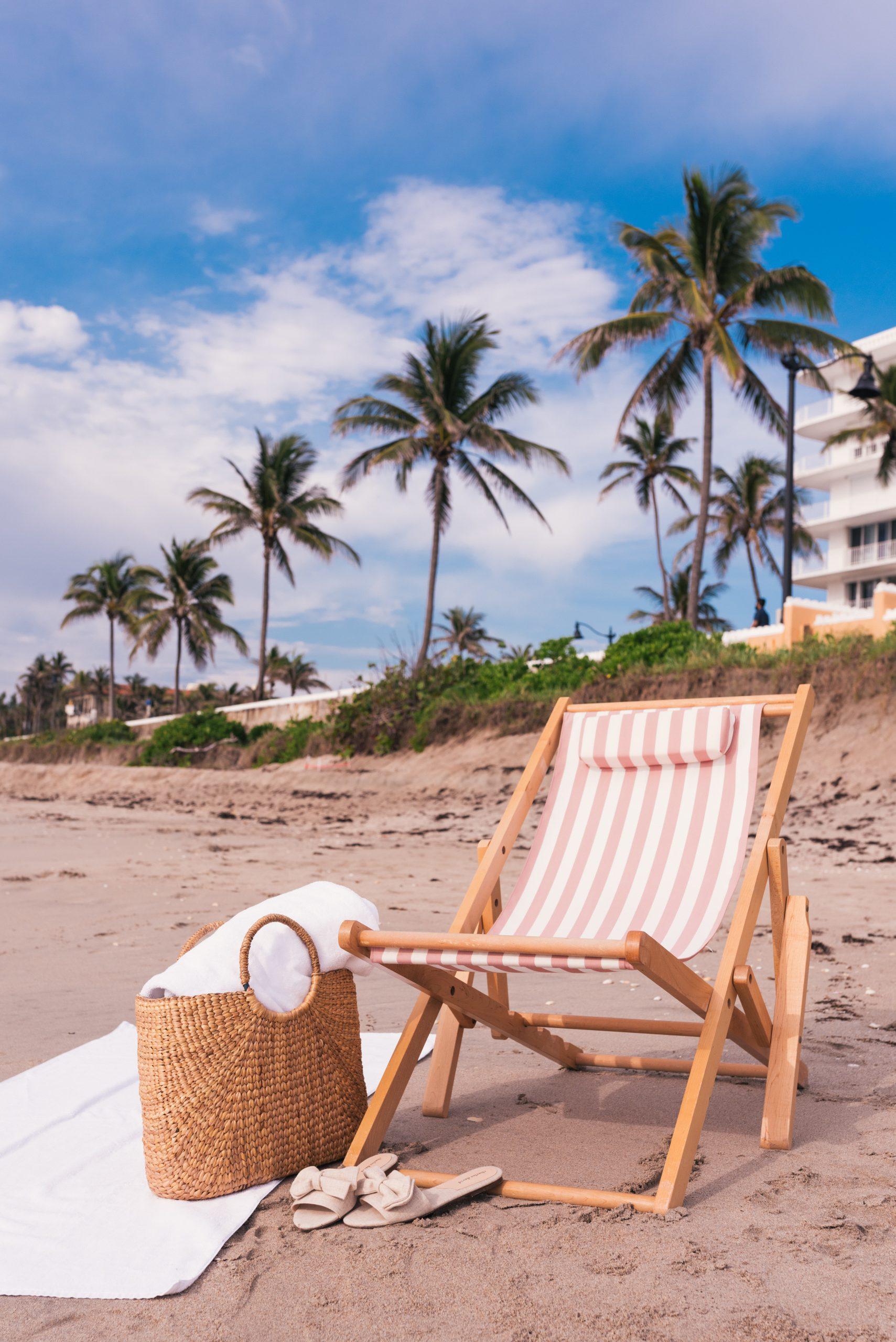 Истинският спасител на плажа – плажната чанта