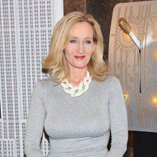 J.K. Rowling отвъд книгите и за истинската магия на мечтите