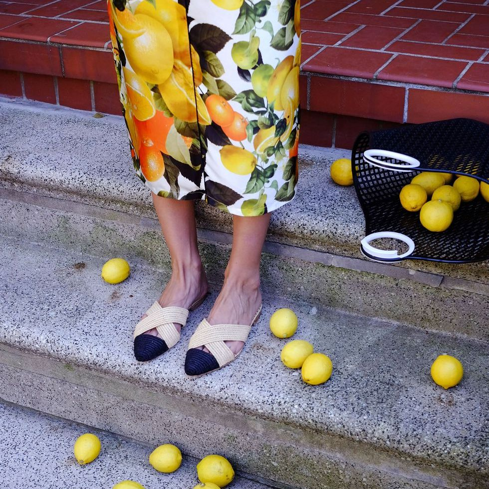 Giovanna – обувките, събрали цяла Италия в себе си
