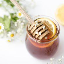 Медът – здраве с цвят на кехлибар
