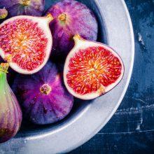 Здраве в шепа плодове: 9 причини да консумирате смокини