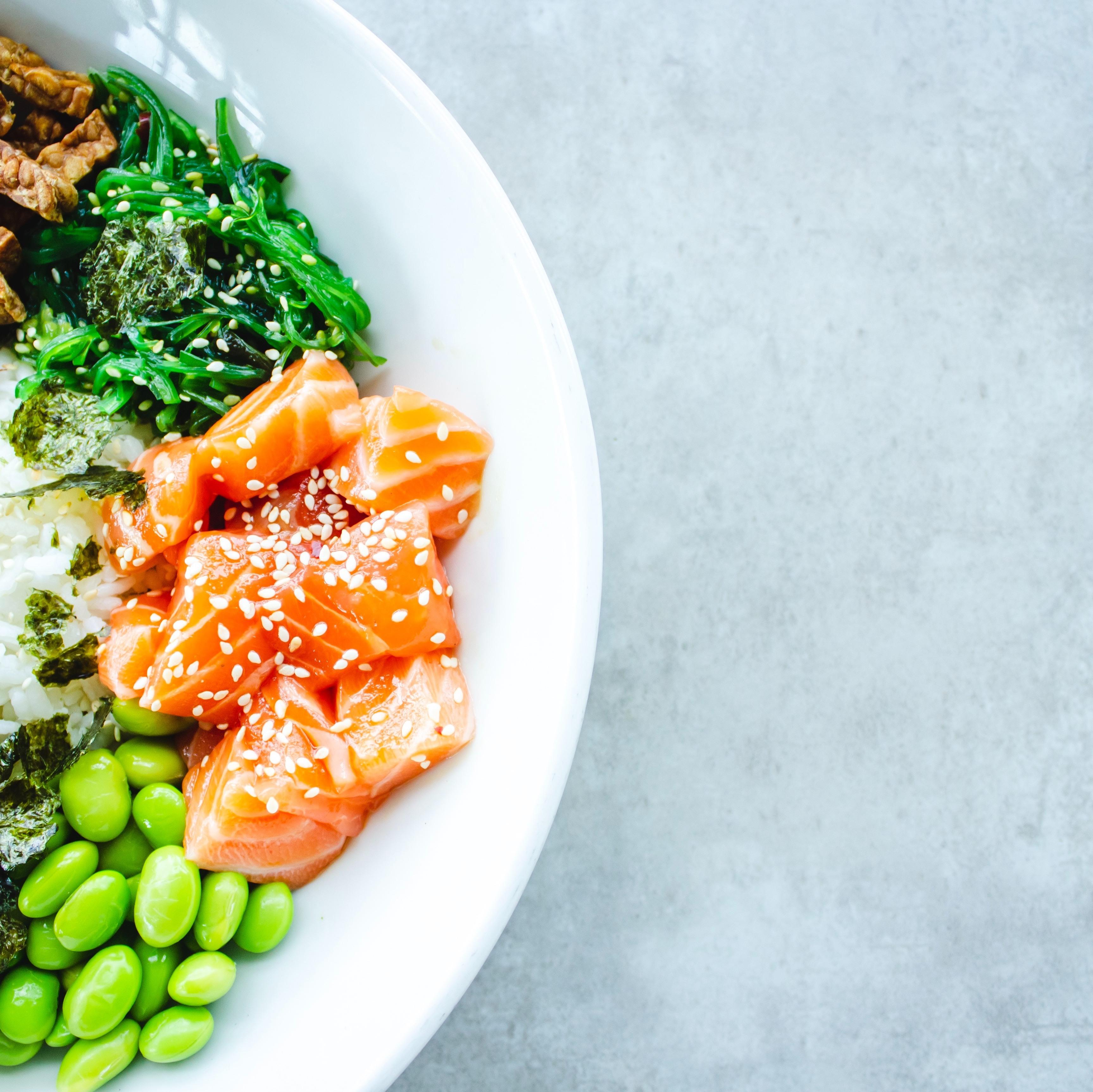 Летният хранителен режим и неговите малки тайни