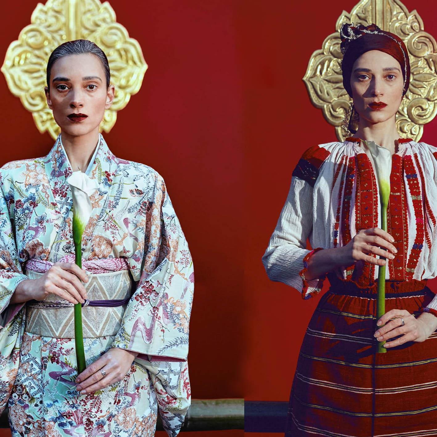 +7HOURS – модната среща между България и Япония