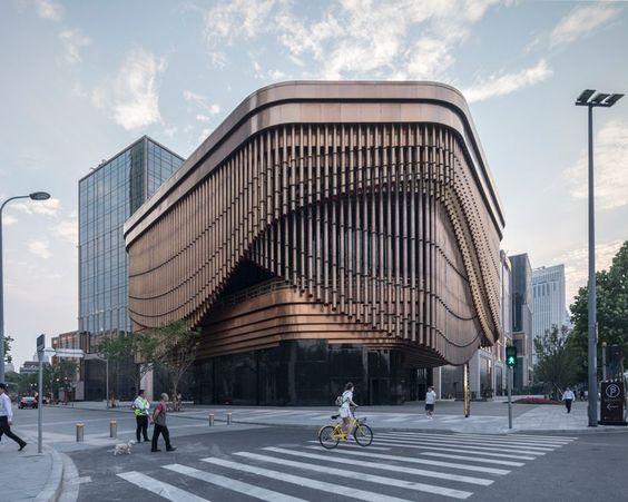 Архитектурни чудеса, които си представяме в мечтите си