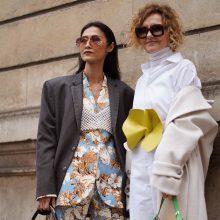 Доза стилен парадокс от любимите ни модни инфлуенсъри на 50+ години