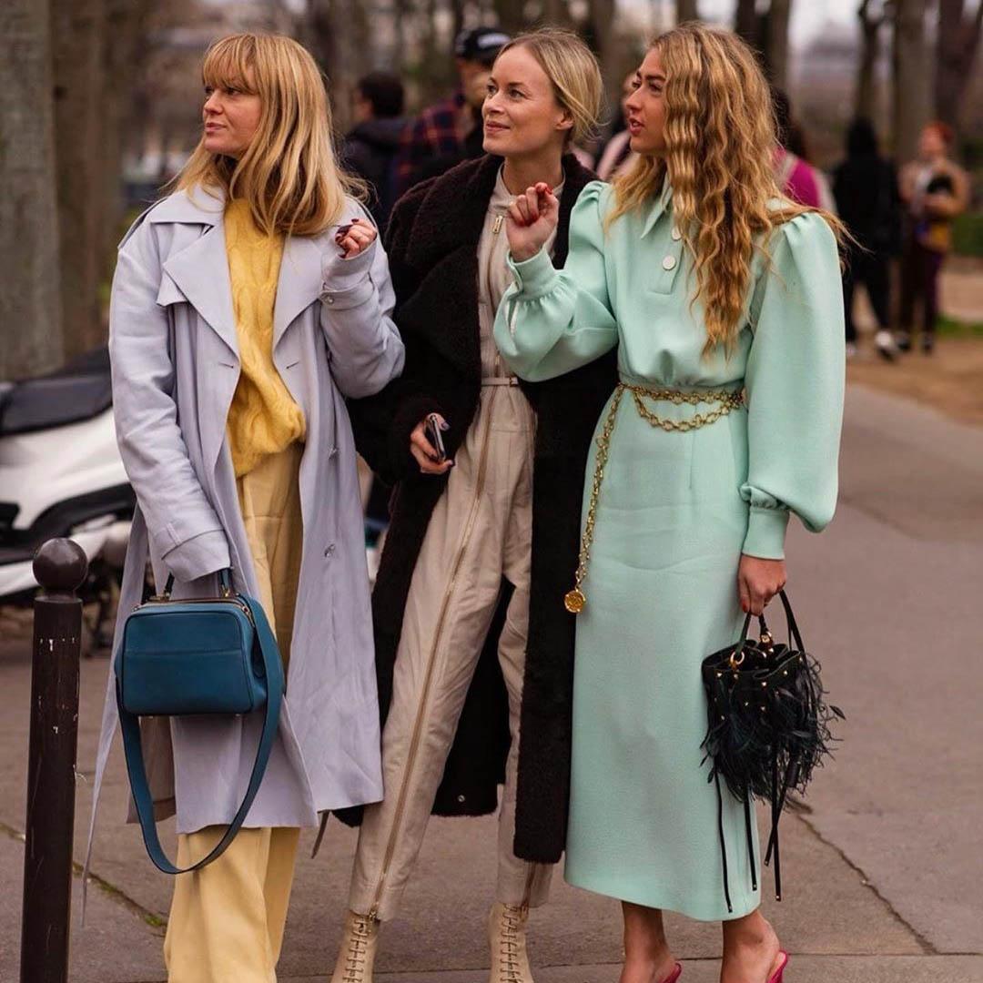24 скандинавски инфлуенсъри, от които да преписваме по мода