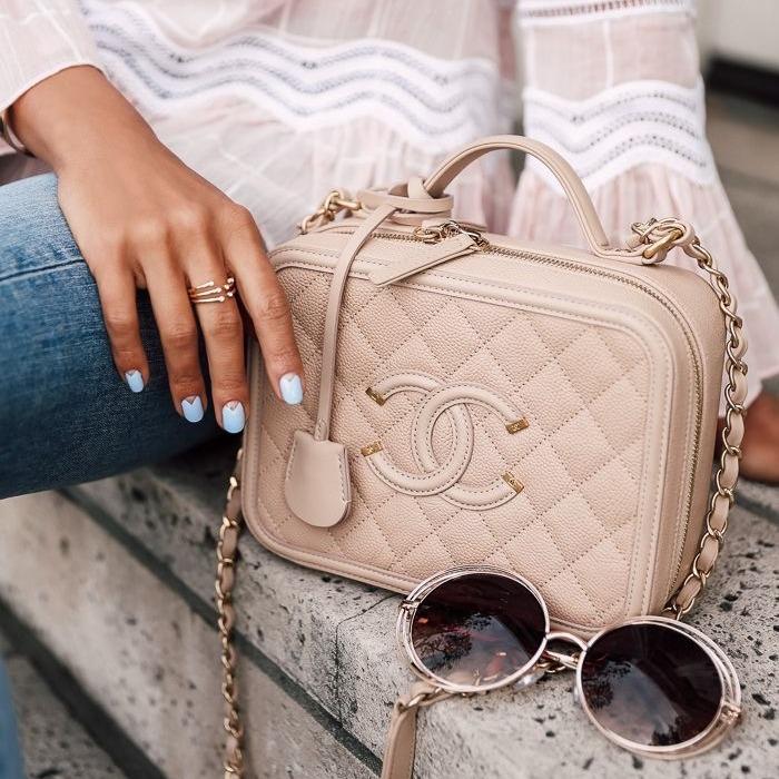 6 златни съвета, които да следваме при избора на дизайнерска чанта