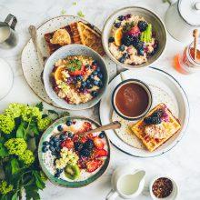 Всичко по реда си: 5 комбинации от храни, които да не косумираме заедно