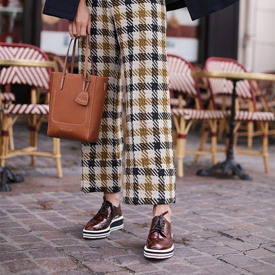 Autumn starter pack: 4 чифта обувки, които да заведем на есенни разходки