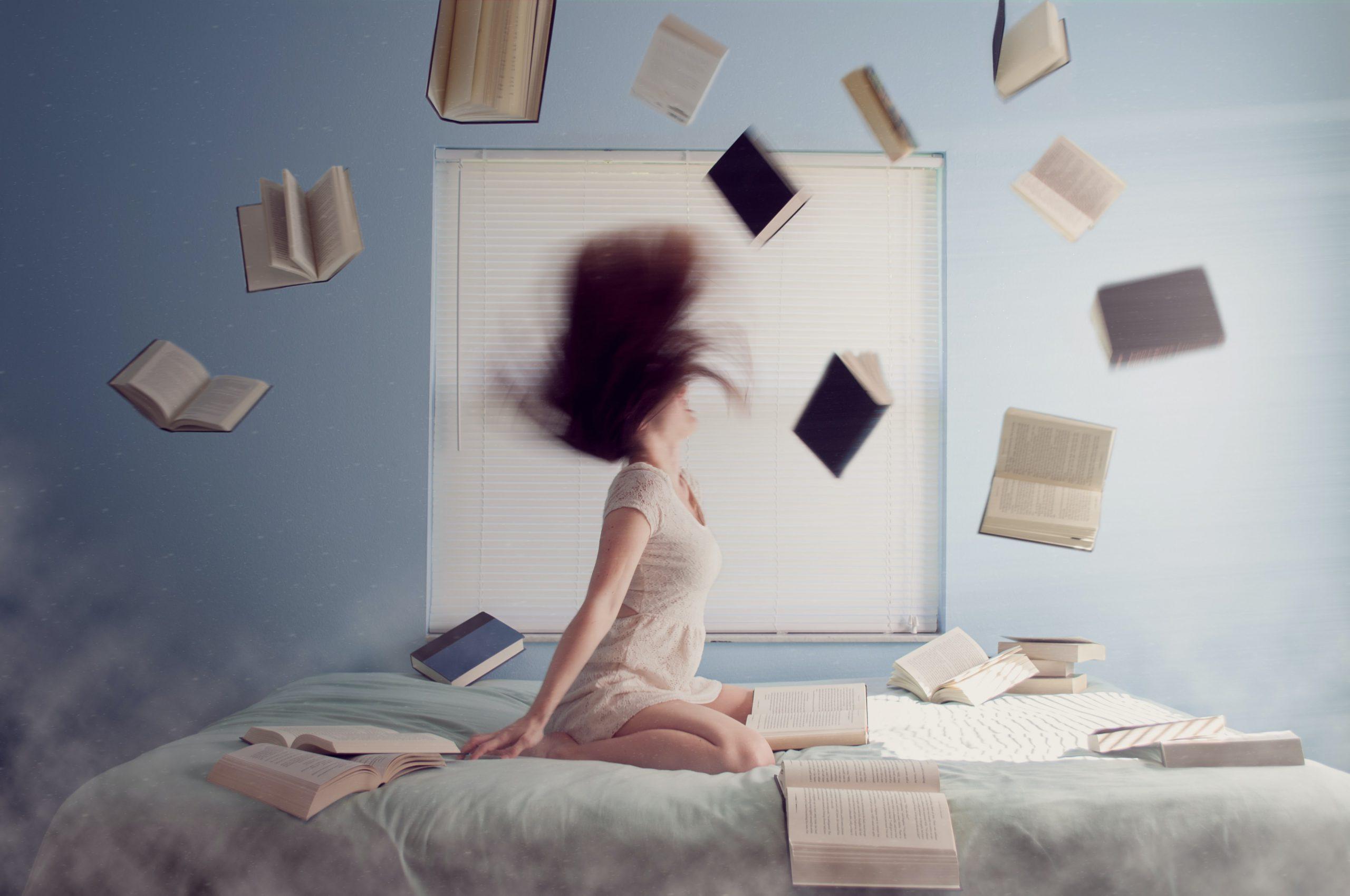 5 книги, които ще ви помогнат да работите върху и за себе си