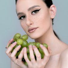 Плодът на боговете: Гроздето и неговата комплексна грижа за организма