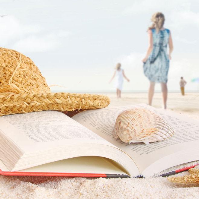 Пътешествие между редовете: 5 книги, които си заслужава да прочетем през лятото